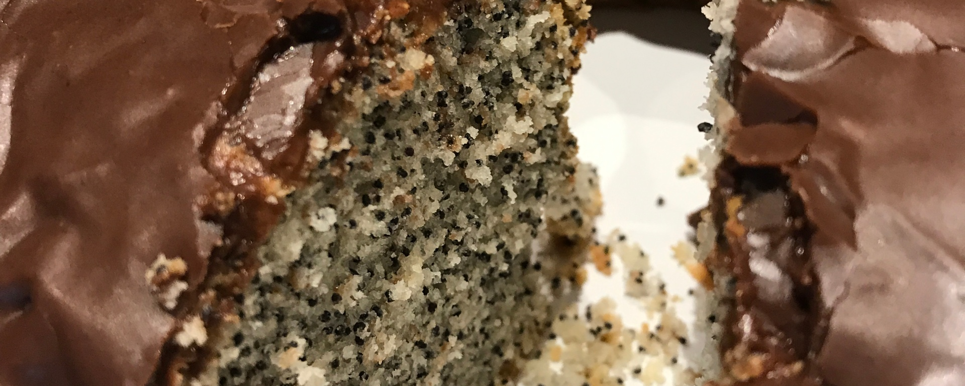 Easy Parve Chocolate Cake